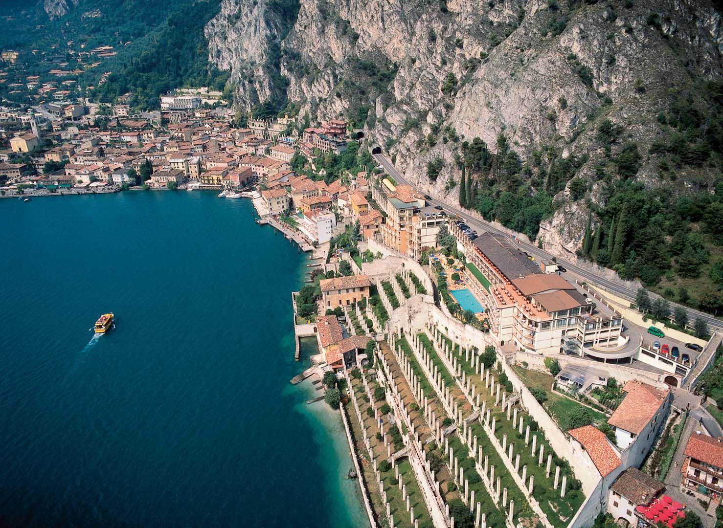 Limone Sul Garda Google S 248 K Garda Lake Italy Lake