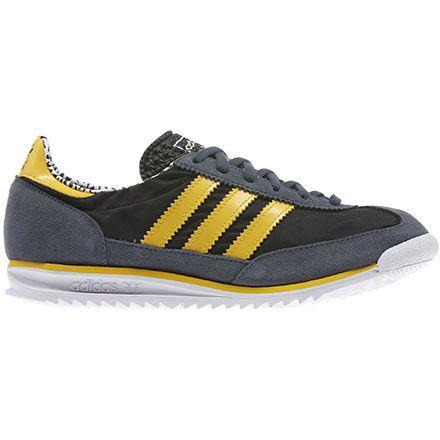 ace0ec179f6 adidas Dames SL 72 Schoenen   adidas Nederland   What to wear?