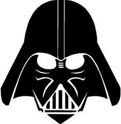 star wars decal you can trace google search stencils. Black Bedroom Furniture Sets. Home Design Ideas