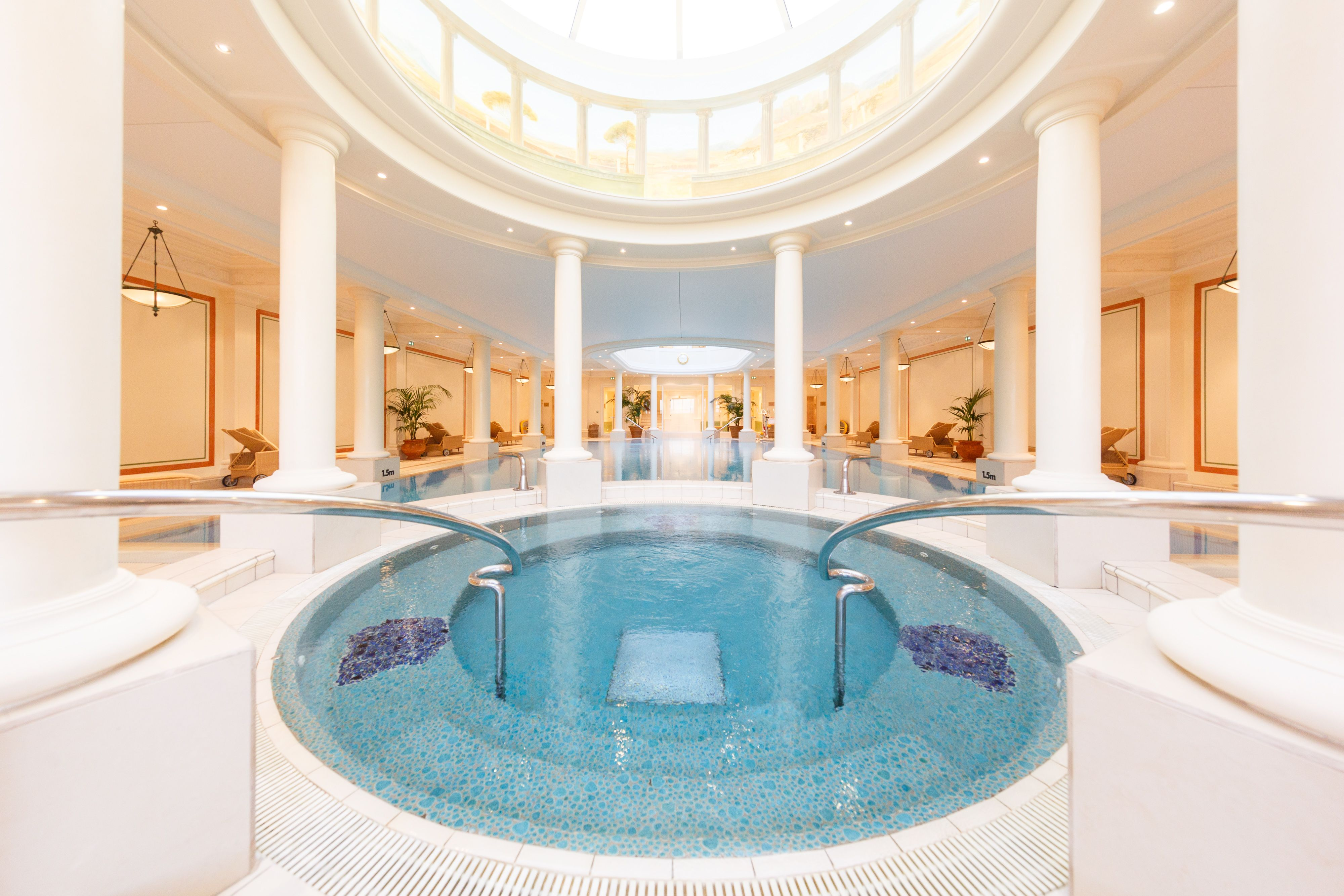 spa #biarritz #france #aquitaine #wellness #care #wellbeing #relax ...