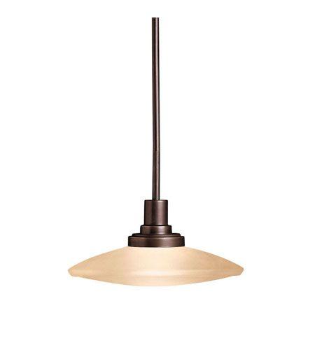 bac1b5dbfbb BAR PENDANT - Kichler Lighting Structures 1 Light Pendant in Olde Bronze  2652OZ  kichler  lightingnewyork  undercabinetlighting  outdoorlighting   lighting