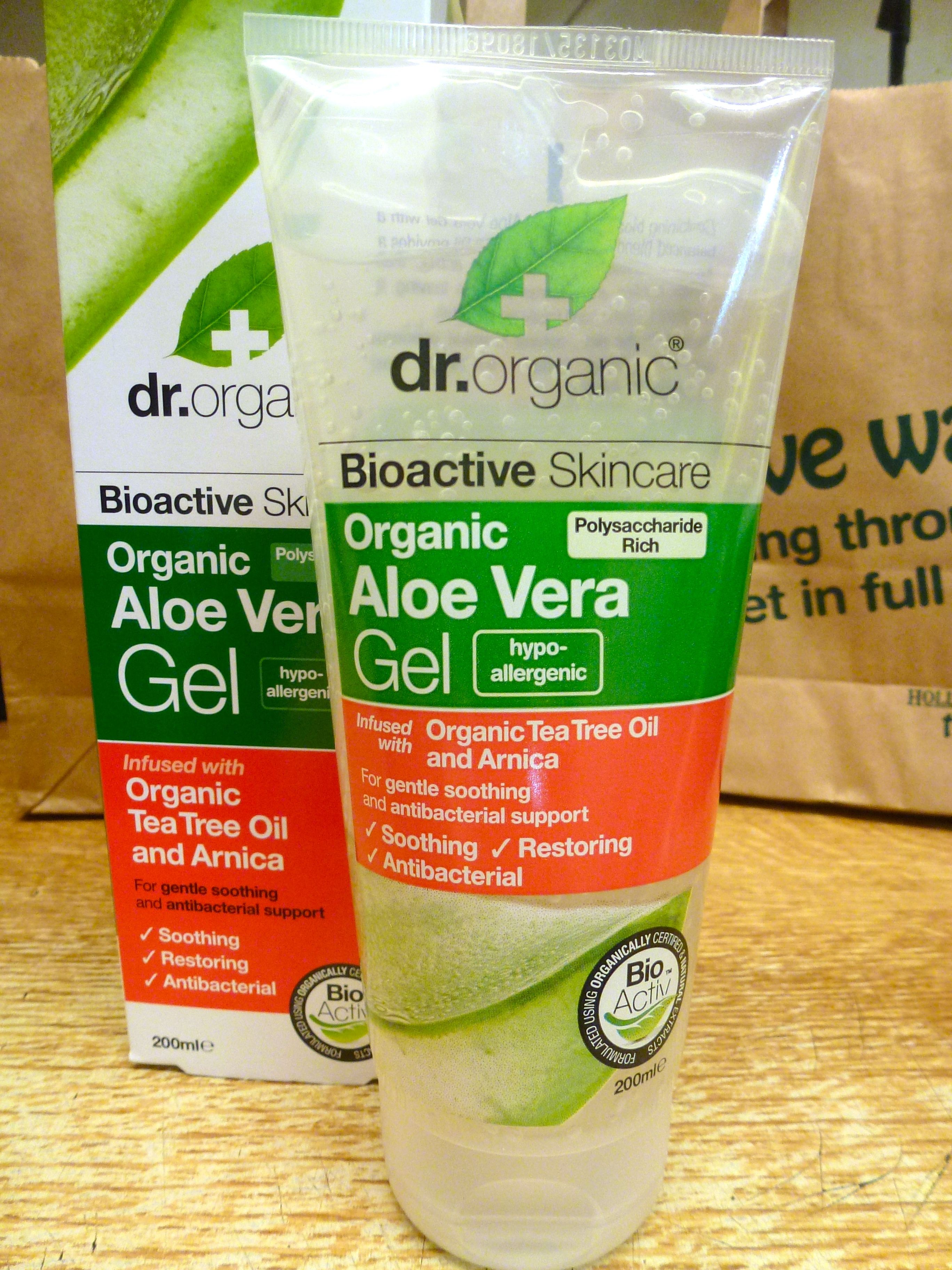Dr Organic Organic Aloe Vera Gel In 2020 Organic Aloe Vera Gel Organic Aloe Vera Aloe Vera Gel