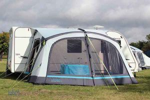 Outdoor Revolution Oxygen Speed Ii 2014 Caravan Awnings Porch Awning Awning