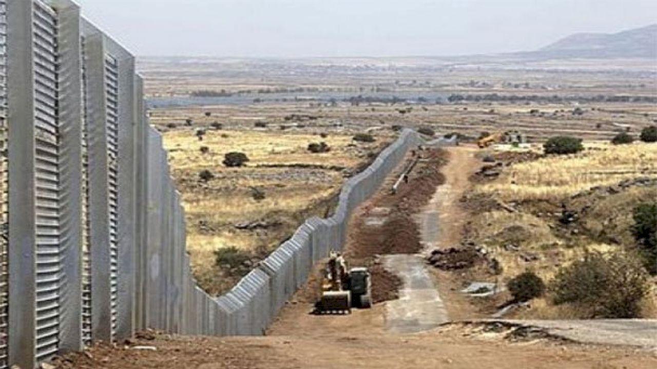 ما هي حدود المغرب Algeria Borders Morocco