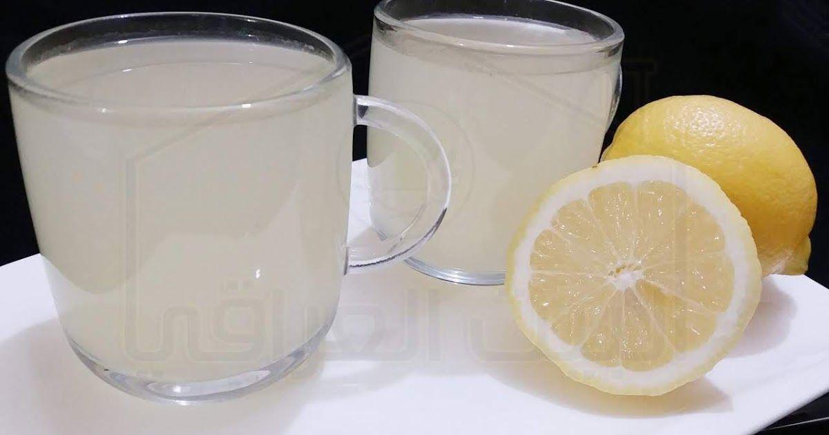 عصير الليمون الطبيعي والاقتصادي يمكنك متابعة طريقة العمل بالتفصيل في الفيديو Mason Jar Mug Glassware Beer Glasses