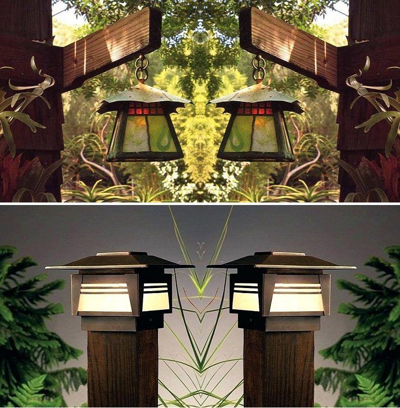 Exterior Lightingdesign Ideas