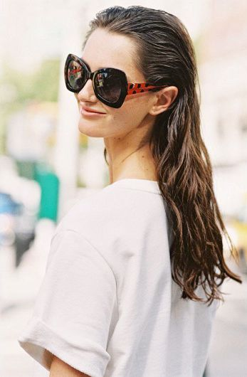 32 MustCopy Street Style Looks Street Style Cheveux
