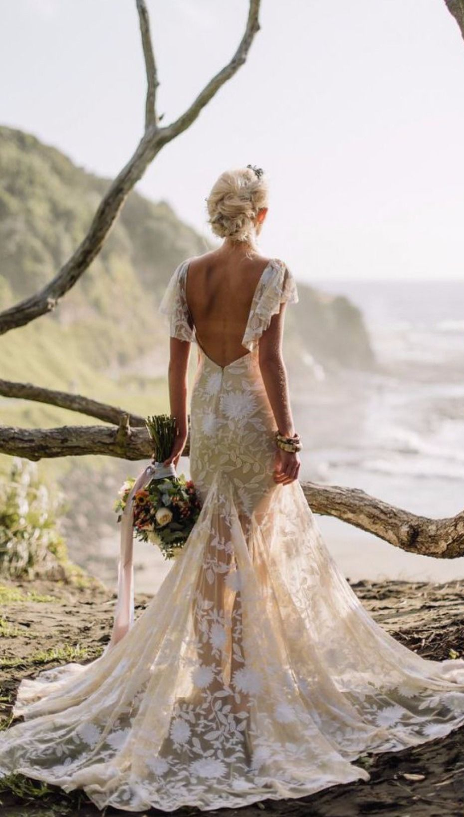 8 Wedding Dress Steals You Don T Want To Miss On Still White Sewing Wedding Dress Wedding Gown Backless Lace Wedding Dress Vintage [ 1639 x 930 Pixel ]
