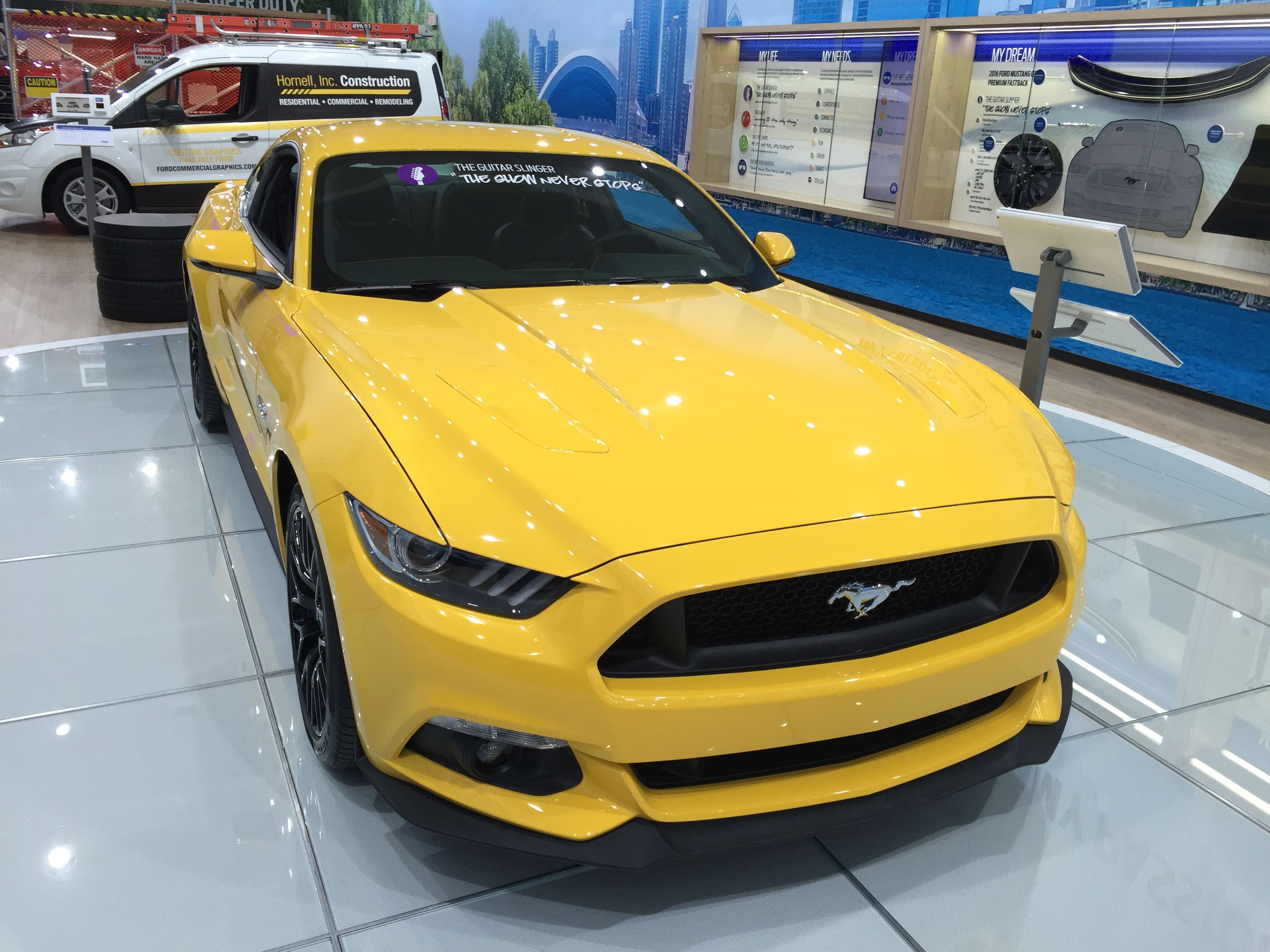 Pin by Fraser Ford Sales on Ford CIAS 2016 VIP night