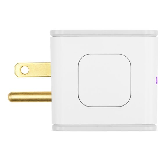 Using Apple HomeKit technology, the iDevices Switch is a
