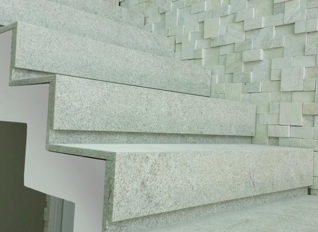 Escadas de granito veja diferentes tipos de granitos - Tipos de granito ...