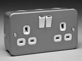 Surface Mounted Electrical Box