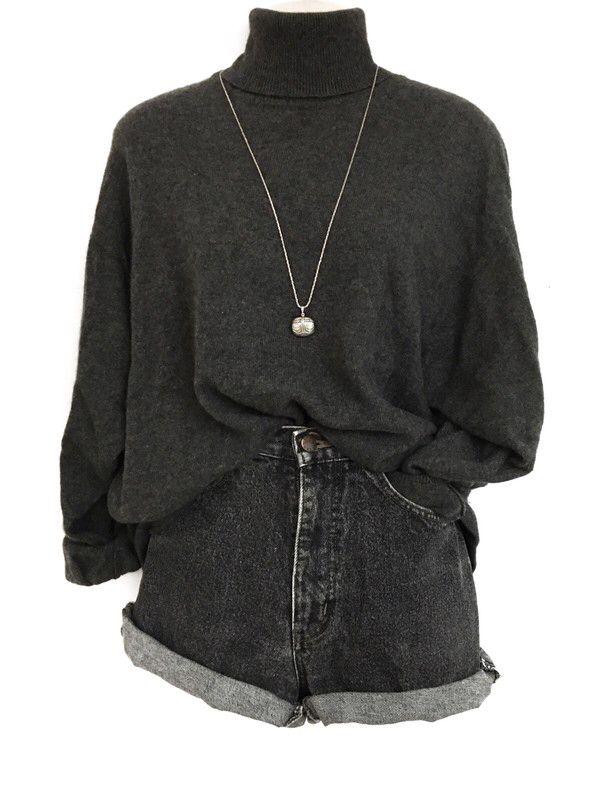 Photo of Turtleneck sweater | Ladies