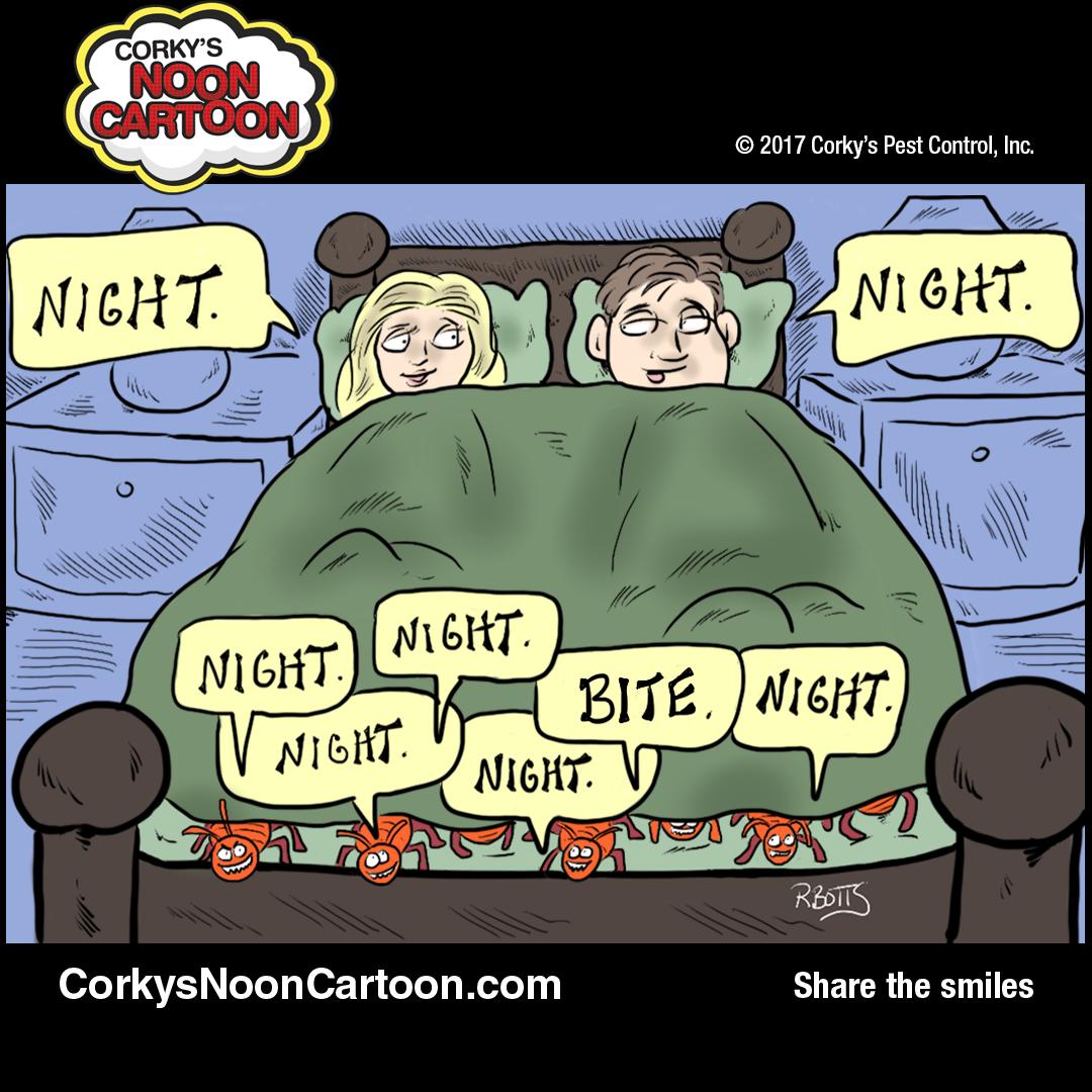 Pin on Corky's Noon Cartoons