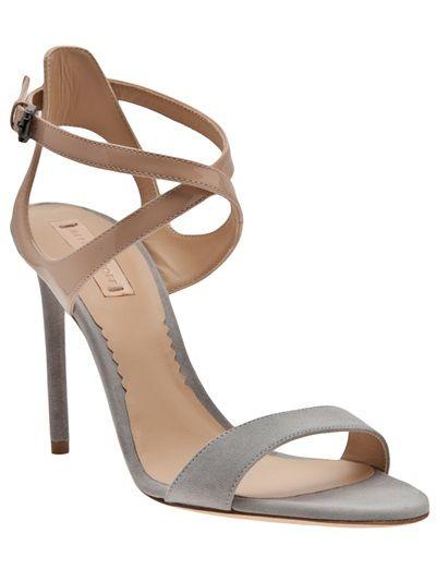 Reed Krakoff - harness sandal