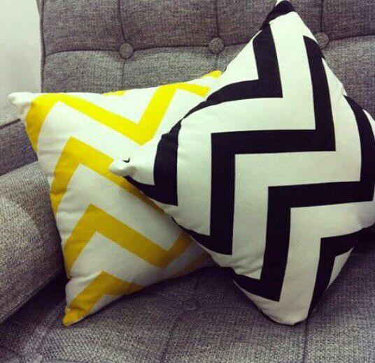 Primark spring cushions