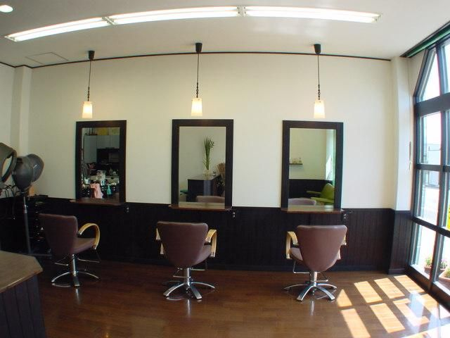 E Y 美容 フリー素材 美容室