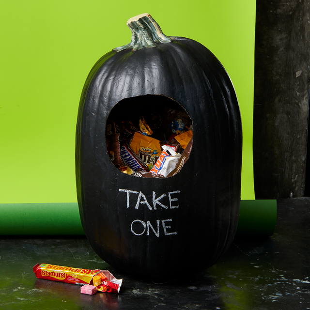 25+ Easy Pumpkin Carving Ideas for Halloween | Pumpkin ...