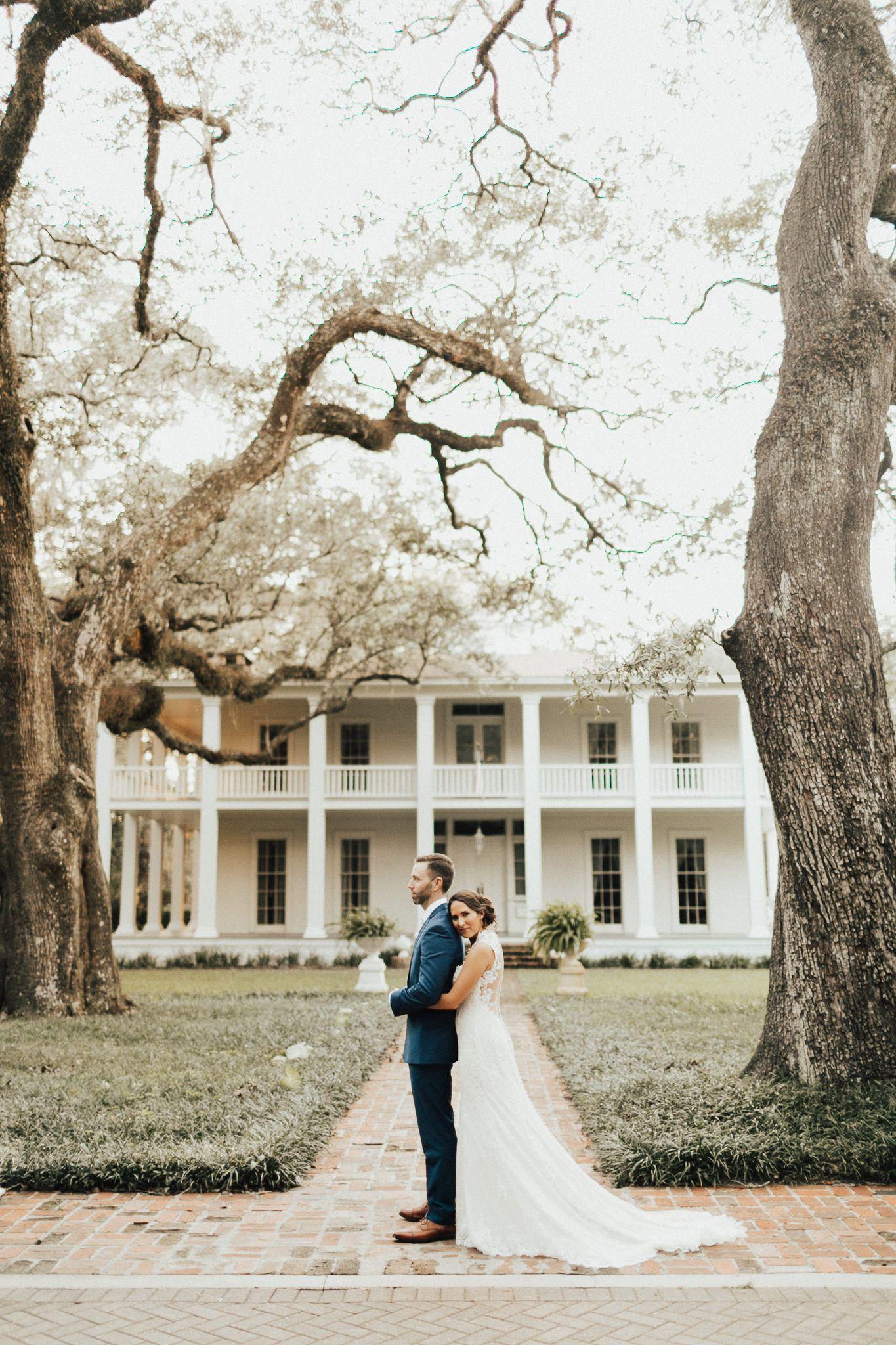 October Eden Gardens State Park Wedding Park weddings