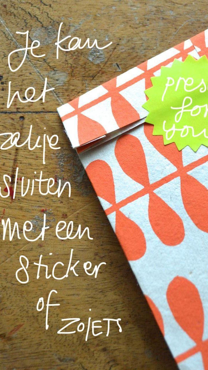 ingthings: Paper bags