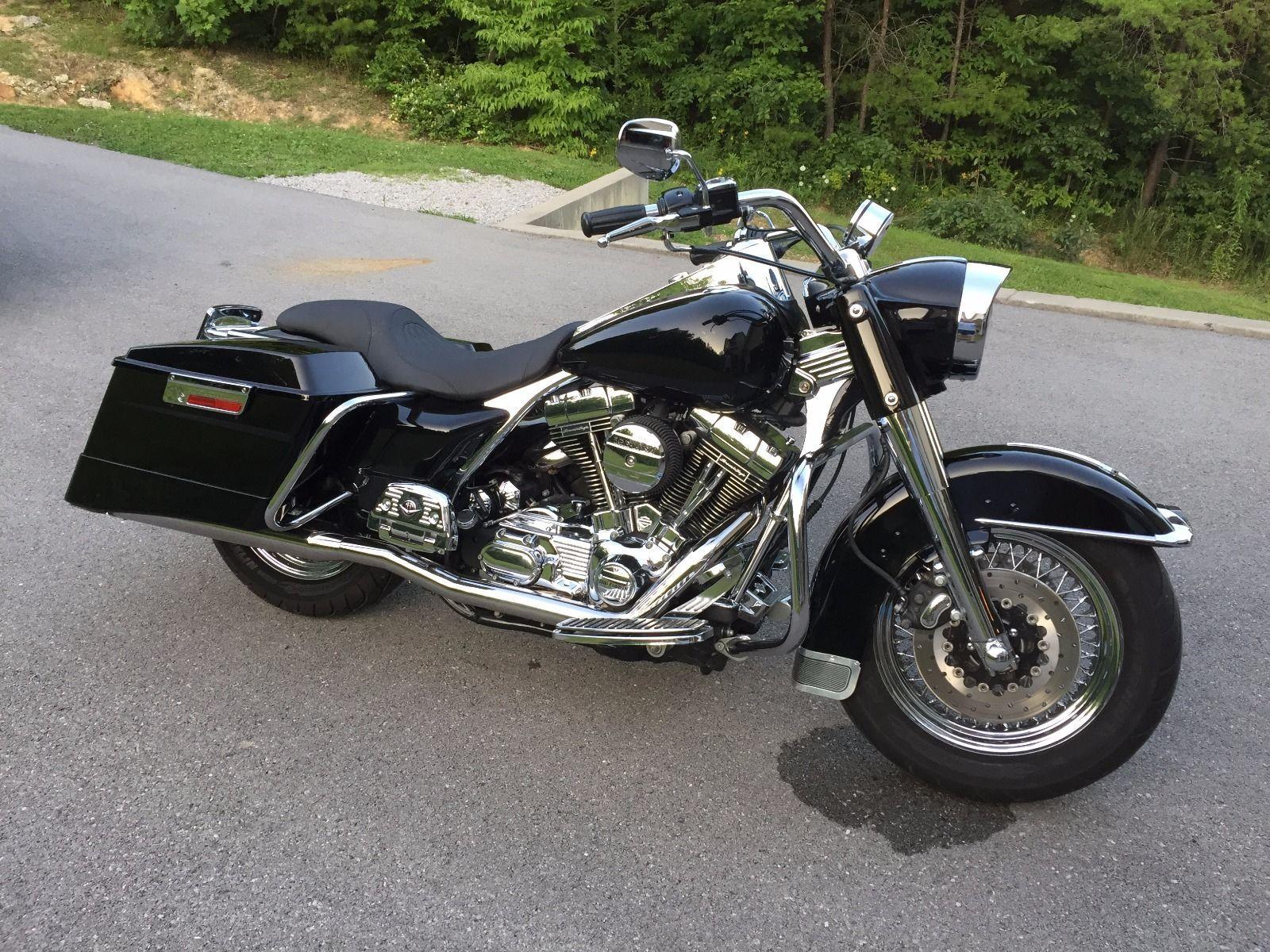 Details about 2005 Harley-Davidson Touring | Harley_!!