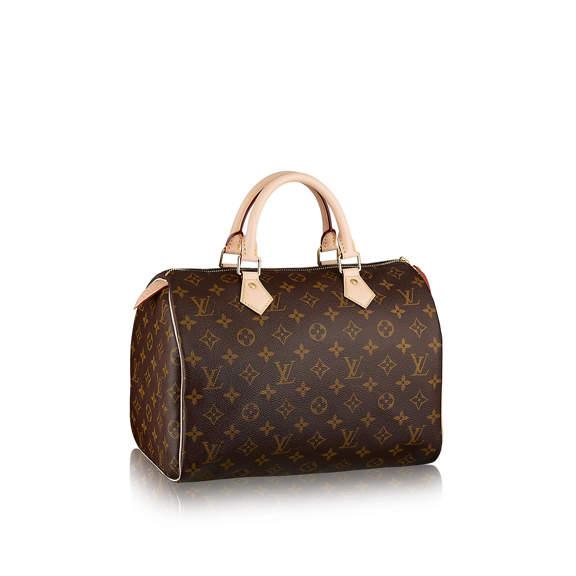 key:product_page_share_discover_product Speedy 30 via Louis Vuitton