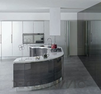 комплект в кухню Aran Cucine VOLARE, A26   Grey   Pinterest   Gray ...