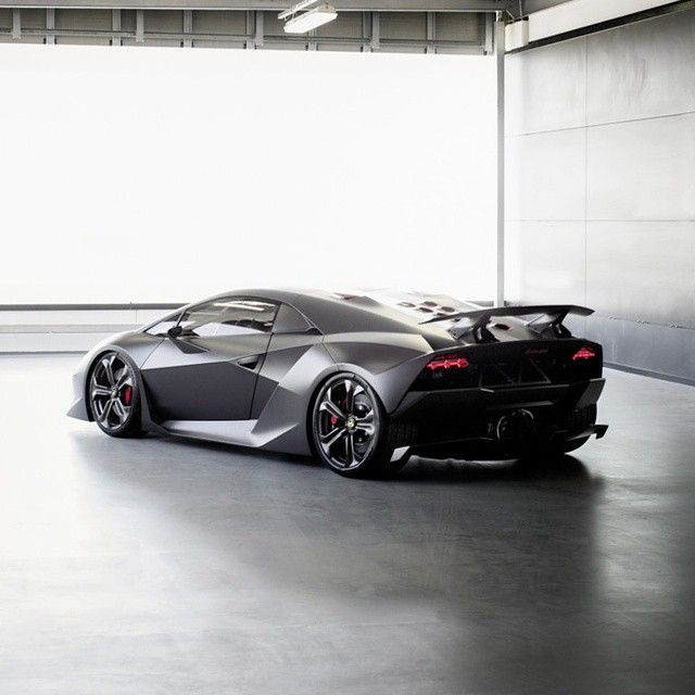 """Are you not entertained  2010 Lamborghini Sesto Elemento  Price: $2,000,000 Power: 570 hp / 425 kW 0-60: 2.5 seconds  Follow @LuXuper for daily pics +…"""