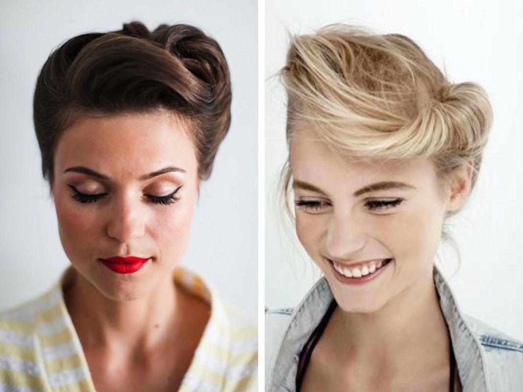 Quelle Coiffure Pour Votre Mariage Hair Styles Pinterest Hair