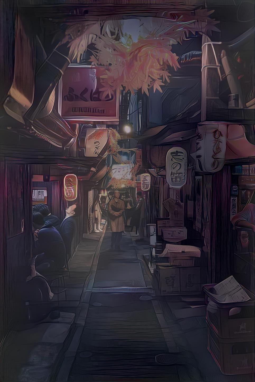 Tipsy in Tokyo Digital 965  1448