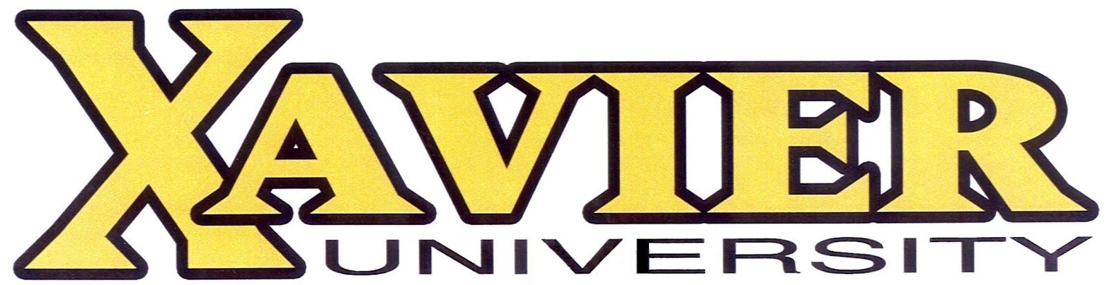 Gold Rush Gold Nuggets Xavier University Of Louisiana New