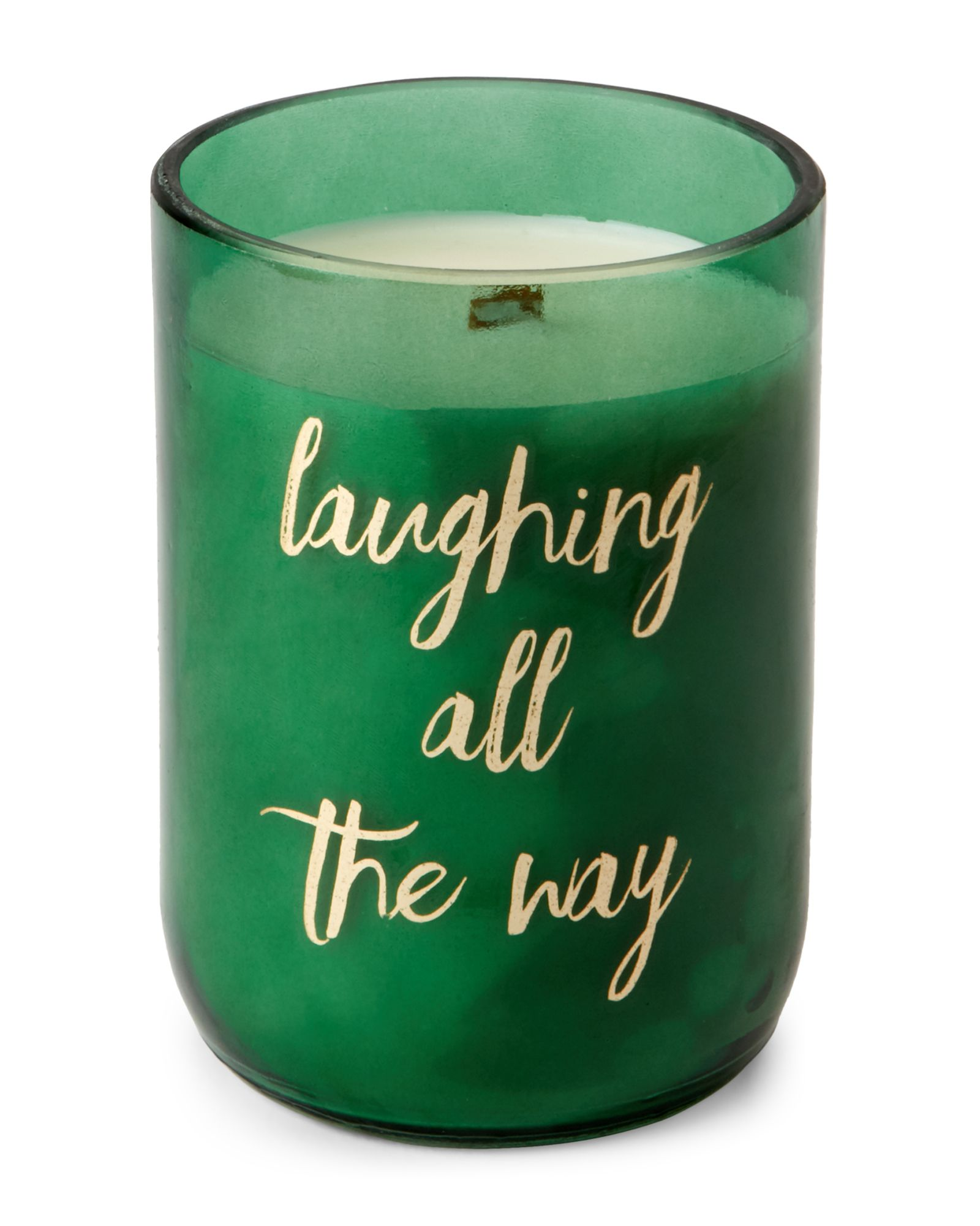Balsam Fir Holiday Cheer Candle