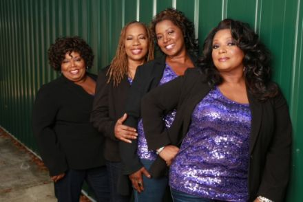 The McCrary Sisters' new album Let's Go, produced by Buddy Miller, will be released on 9 March 2015 (Thirty Tigers). The Sisters (Ann, Deborah, Regina and Alfreda) are the daughters of the late Rev...