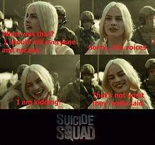 Image Result For Suicide Squad Harley Quinn Quotes Tumblr Manga