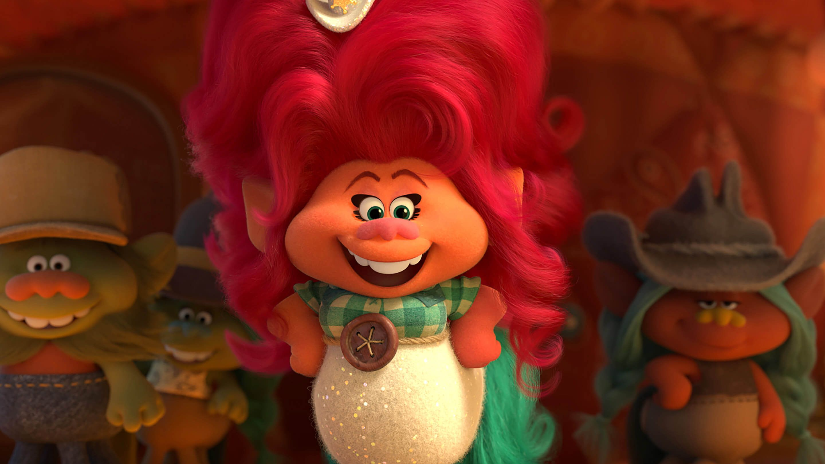 Trolls World Tour Official Movie Site & Trailer In