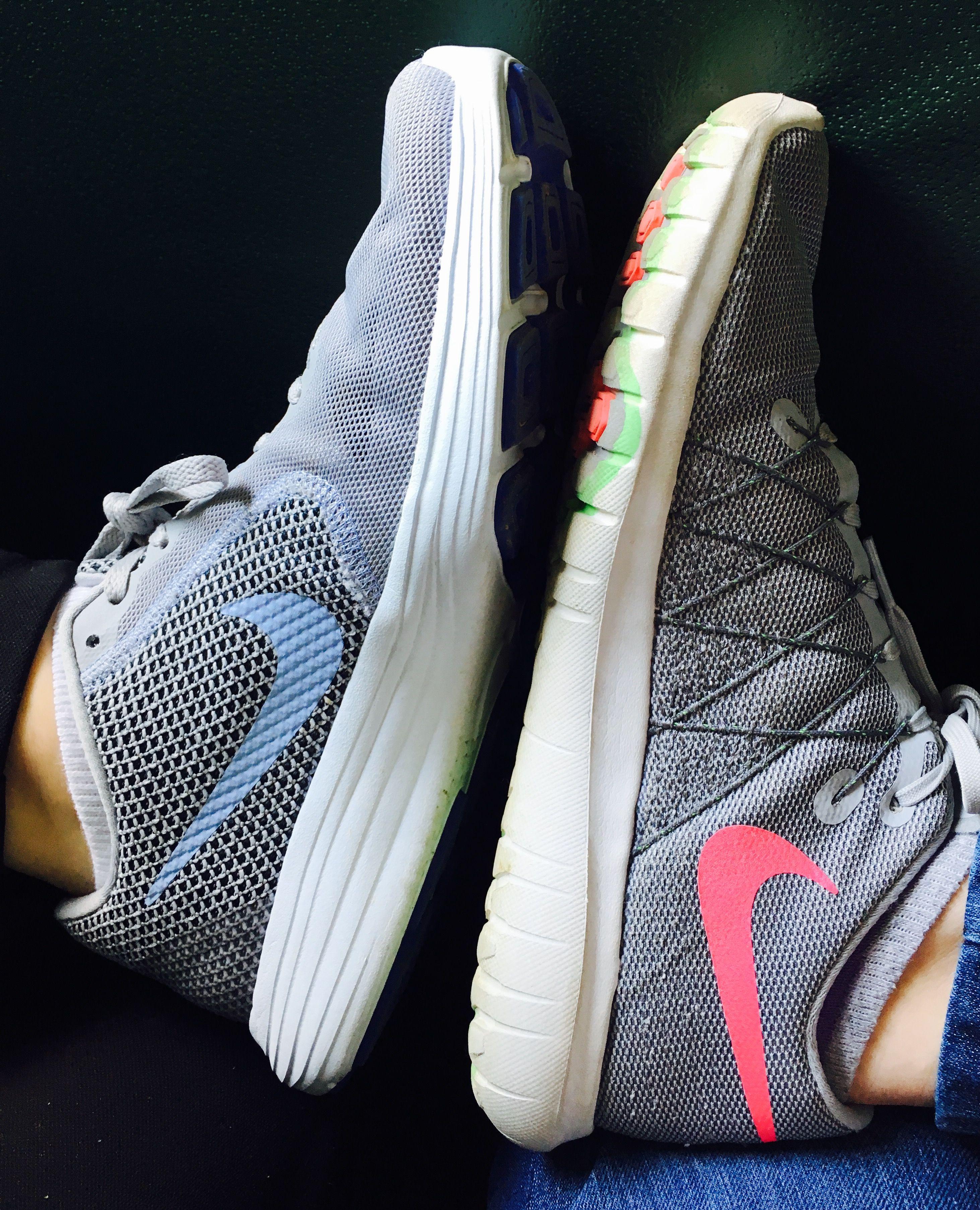 Shoes, Sneakers nike, Sneakers