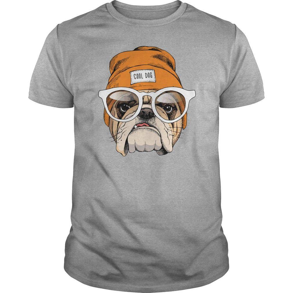 English bulldog unisex t shirt Bulldog spirit tshirt Watercolor unisex print t-shirt Bulldog face image Pets head stamp art Dog lover gift Xi3uu3
