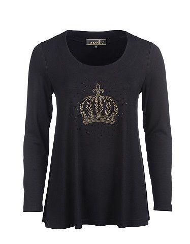 Damenmode Von Harald Gloockler Pompoos Adler Mode Shirts Damen Mode