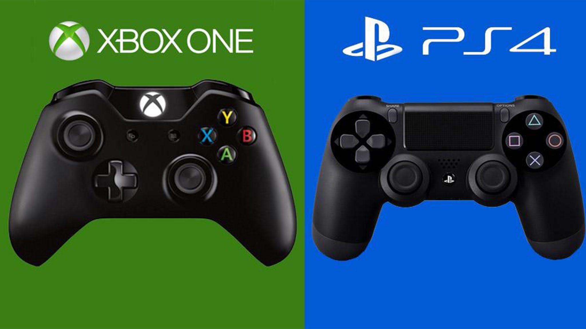 Ganhar Xbox One ou Playstation 4 de Graça