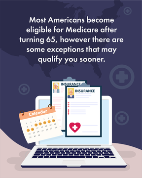 Did You Know That If You Ve Received Social Security Disability Insurance Checks Ssdi For More Tha Social Security Disability Social Security Office Medicare