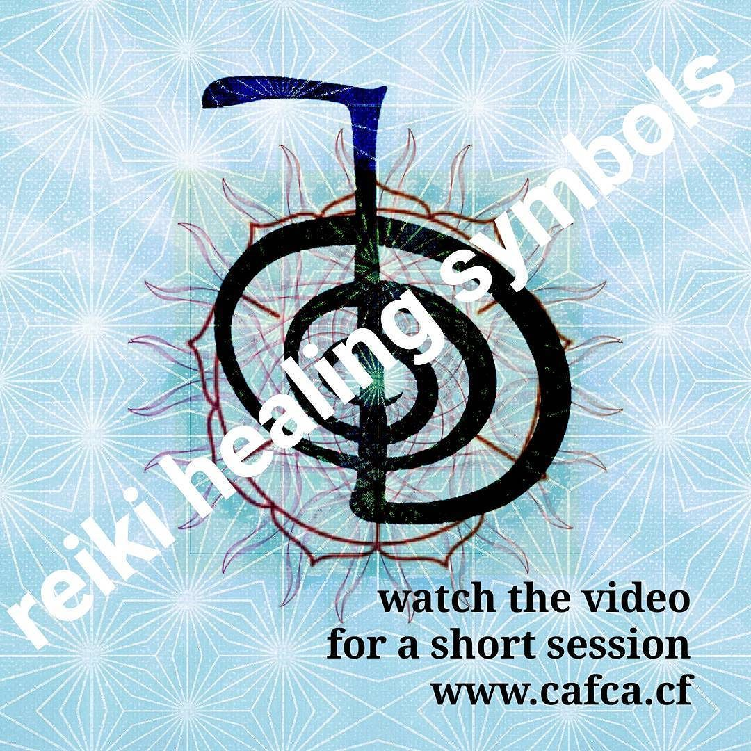 This video is a short session with the main reiki symbols for this video is a short session with the main reiki symbols for healing inside biocorpaavc