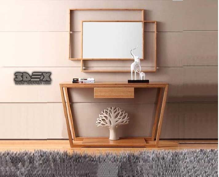 50 latest small dressing table designs for bedroom interiors 2018 rh pinterest com