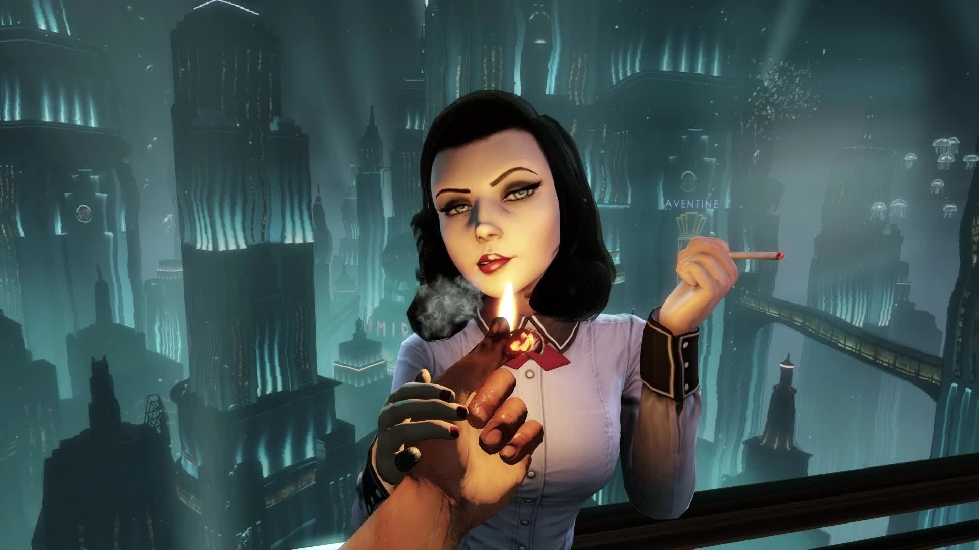 Bioshock Rapture Wallpaper x More information