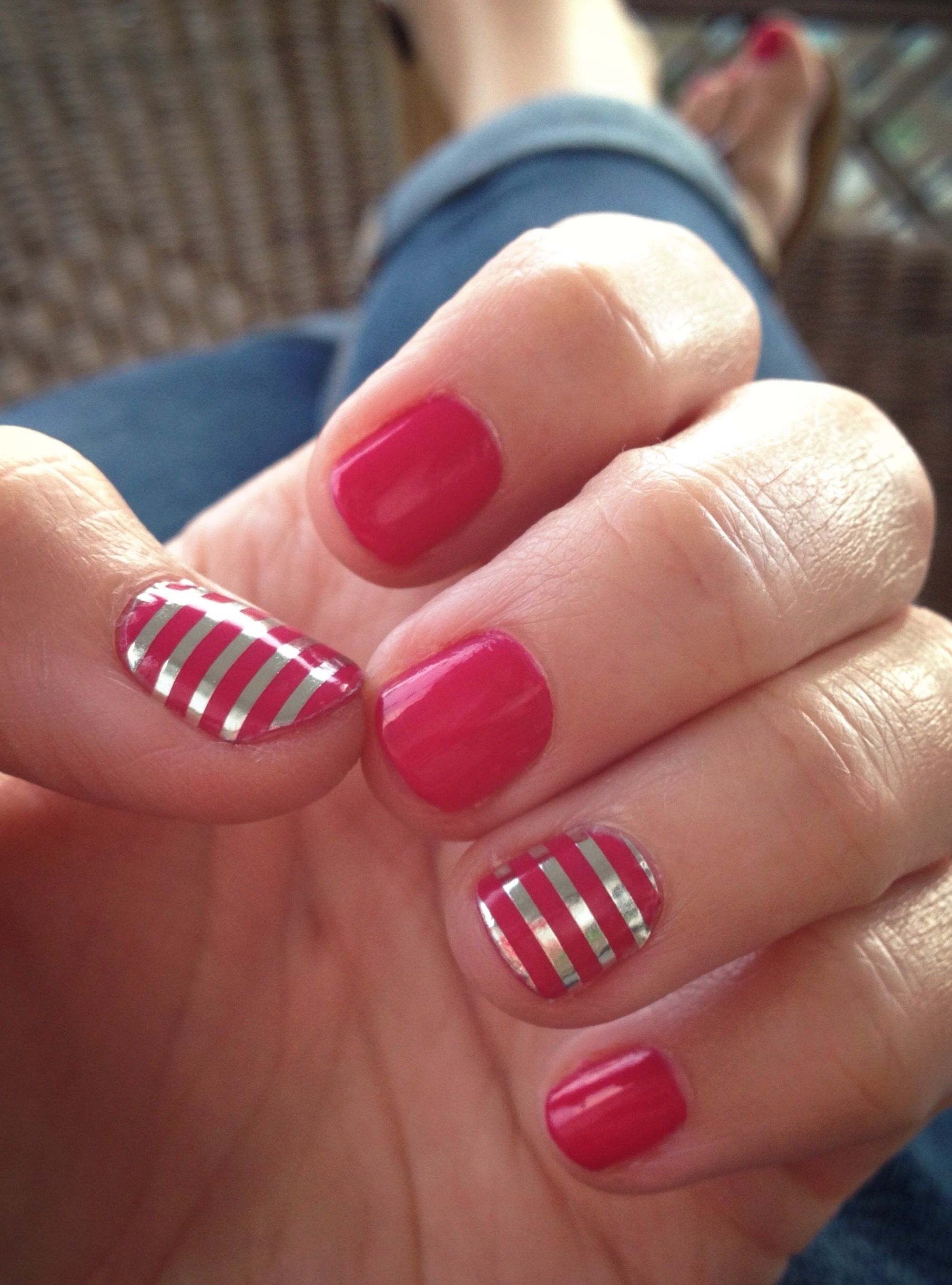 Jamberry Professional Lacquer in \