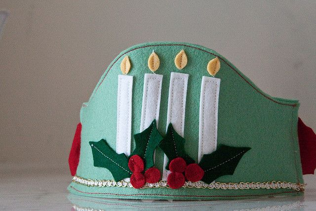 Santa Lucia Crown | Flickr - Photo Sharing!