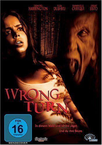 Wrong Turn 1 Ganzer Film Deutsch
