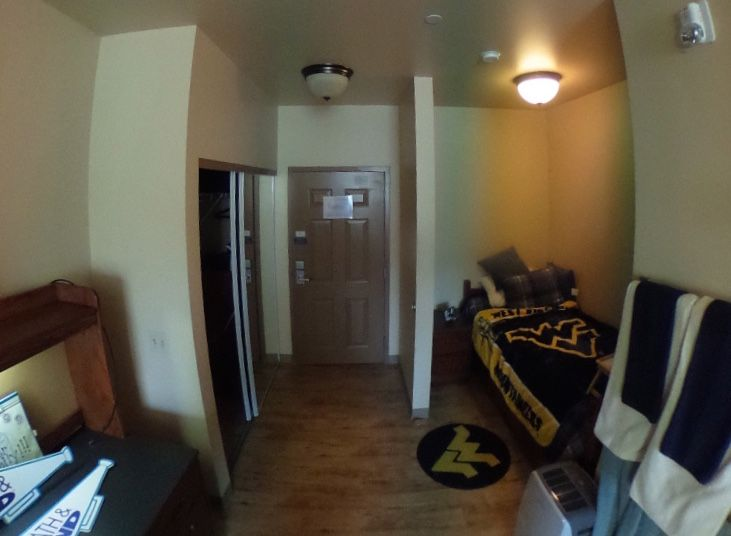 Take A Look Inside Lincoln Hall One Of Wvu S Nine Residence Halls Visit Go Wvu Edu Dorm To Find Out Which Residence Hall Morgantown West Virginia University