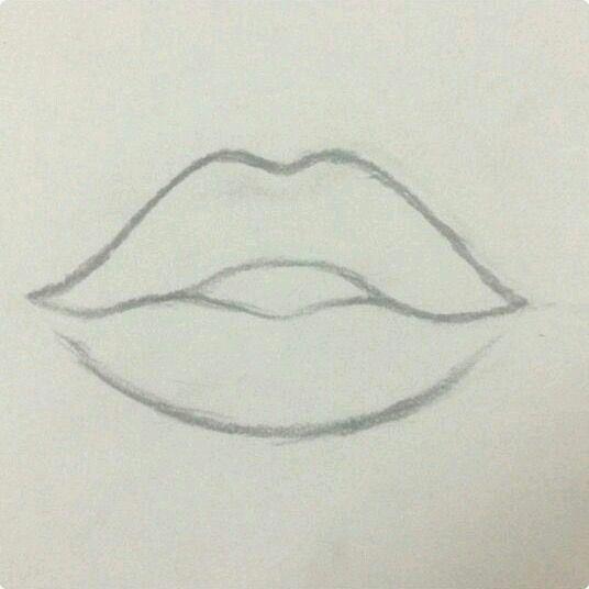 Drawings Easy ριntєrєѕt: үαsмιη к. ღ