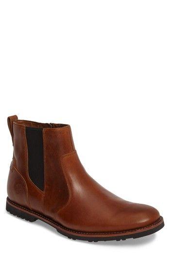 e81ef1028b7 TIMBERLAND KENDRICK ZIP BOOT.  timberland  shoes