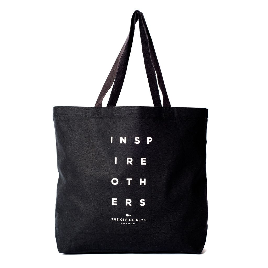 The Giving Keys Tote